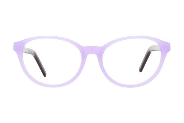 Disney Frozen FZE1 Eyeglasses - Purple