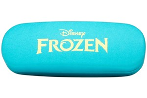 Click to swap image to alternate 1 - Disney Frozen FZE2 Eyeglasses - Purple