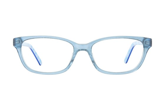 Disney Frozen FZE3 Blue Eyeglasses