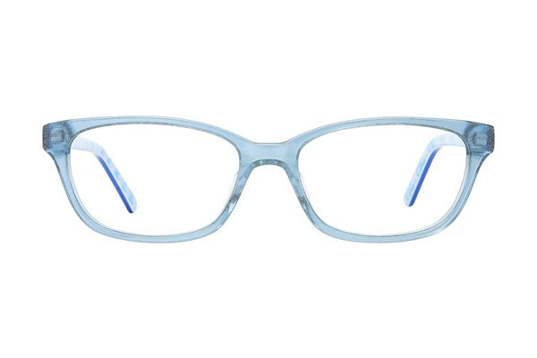 Disney Frozen FZE3 Eyeglasses - Blue