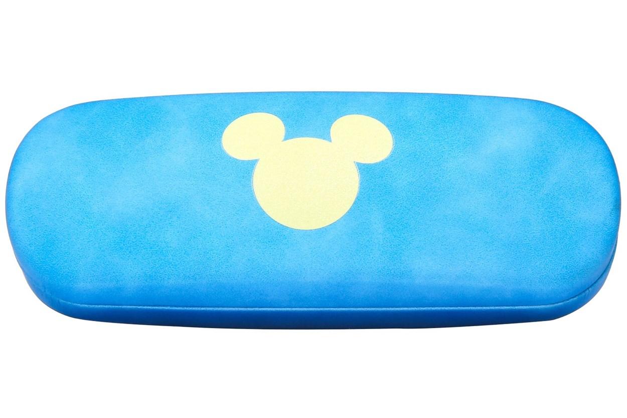 Alternate Image 1 - Disney Mickey Mouse MME1 Blue Eyeglasses
