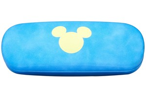 Click to swap image to alternate 1 - Disney Mickey Mouse MME1 Eyeglasses - Blue