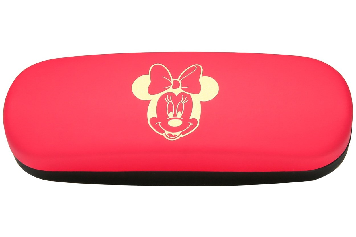 Alternate Image 1 - Disney Minnie Mouse MEE2B Red Eyeglasses