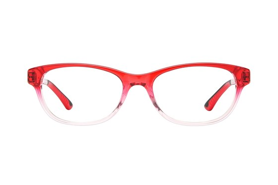 Disney Minnie Mouse MEE3 Red Eyeglasses