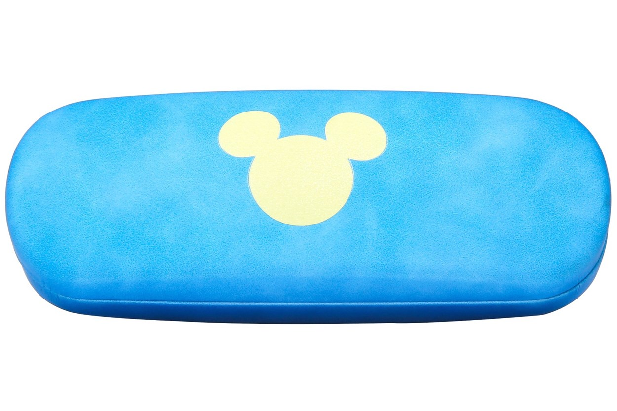 Alternate Image 1 - Disney Mickey Mouse MME3 Blue Eyeglasses