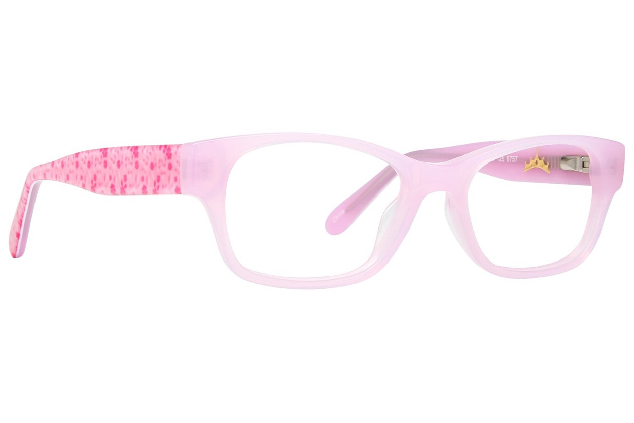 Disney Princess PRE1 Pink Eyeglasses