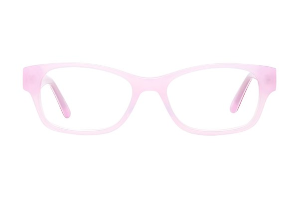 Disney Princess PRE1 Eyeglasses - Pink