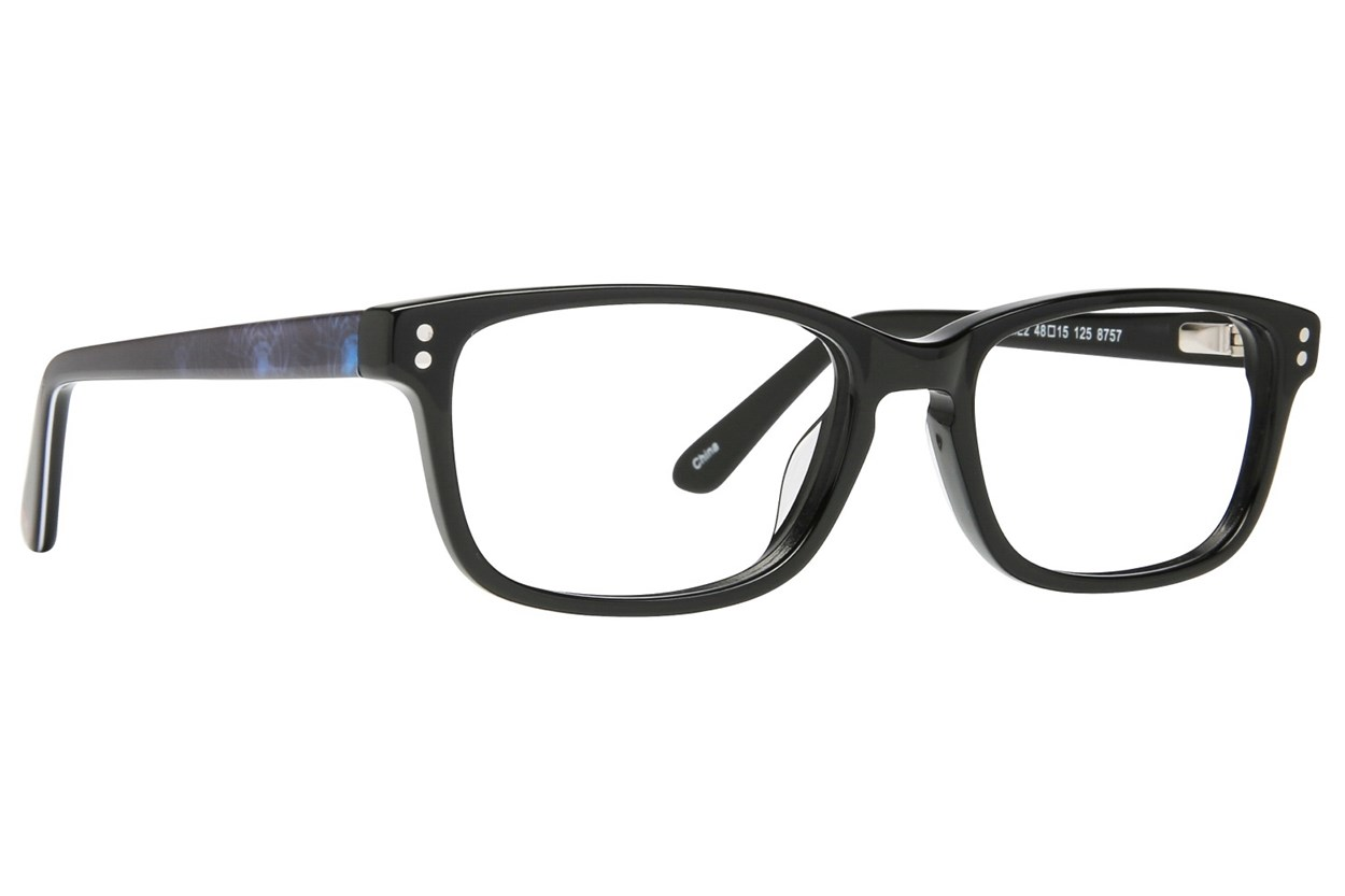 Spider-Man SME2 Black Eyeglasses
