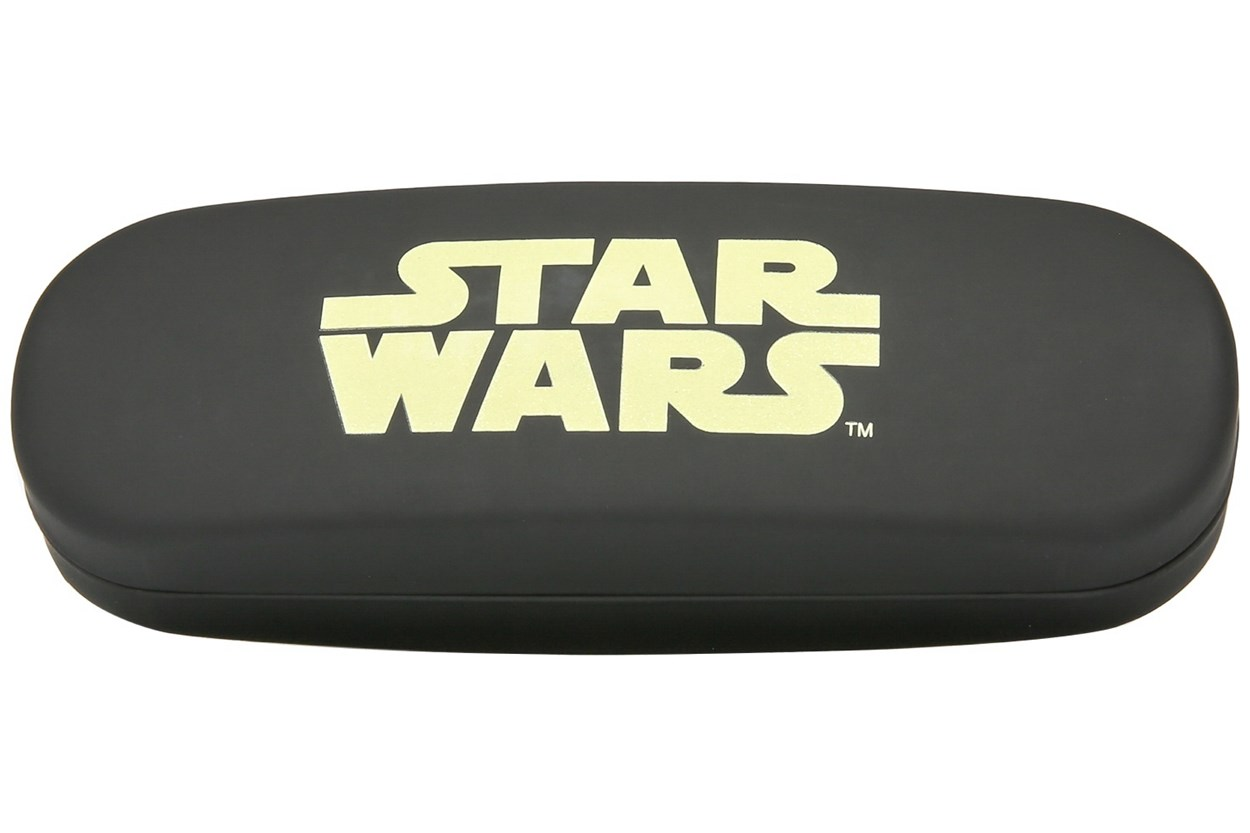 Alternate Image 1 - Star Wars STE5D Black Eyeglasses