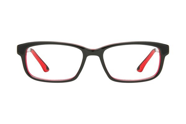 Star Wars STE5D Eyeglasses - Black