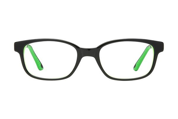 Star Wars STE6 Eyeglasses - Black
