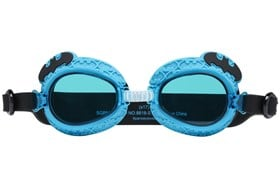 Batman Swim Goggles Blue