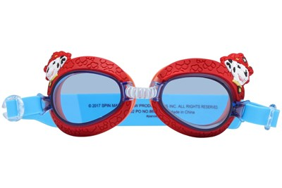 Nickelodeon Paw Patrol Blue Swim Goggles Blue