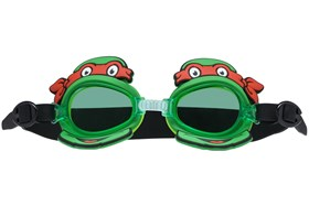 Nickelodeon Teenage Mutant Ninja Turtles Swim Goggles Green