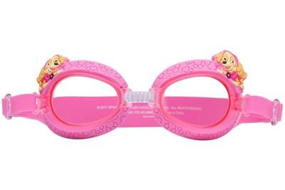 e858b3ce3f15 Nickelodeon Paw Patrol Pink Swim Goggles Pink