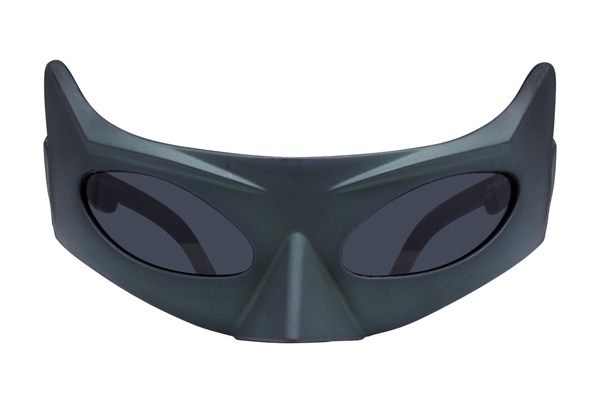 Batman BM008 Sunglasses - Black