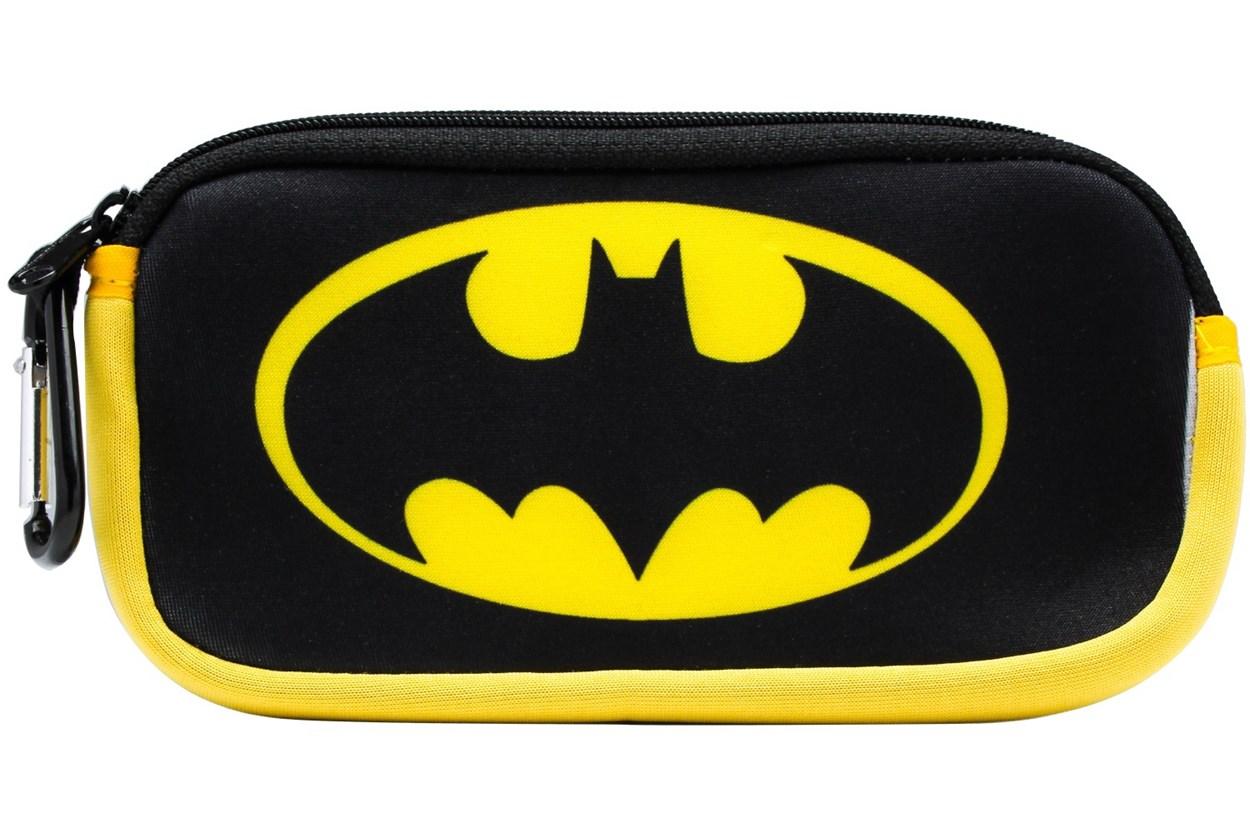 Alternate Image 1 - Batman CPBM4 Black Sunglasses