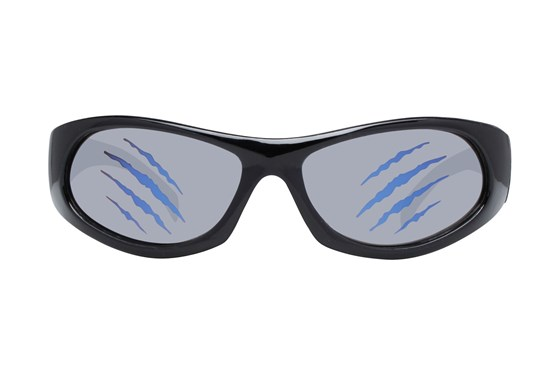 Marvel Black Panther BP00018 Blue Sunglasses