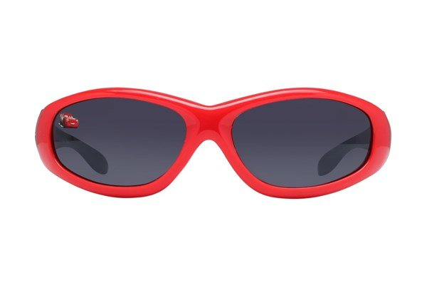 Disney Cars CPCA2 Red Sunglasses