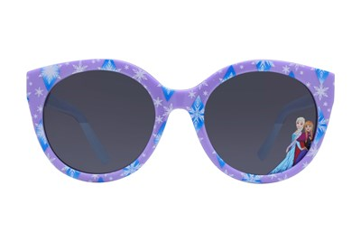 Disney Frozen FZFZS1 Purple