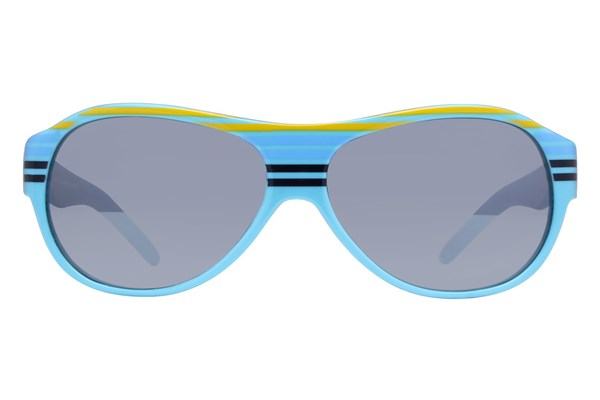 Disney Mickey MM00018 Sunglasses - Blue