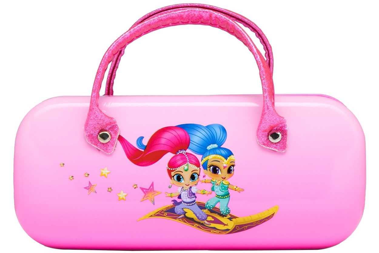 Alternate Image 1 - Nickelodeon Shimmer & Shine SSGS1 Sunglasses - Multi