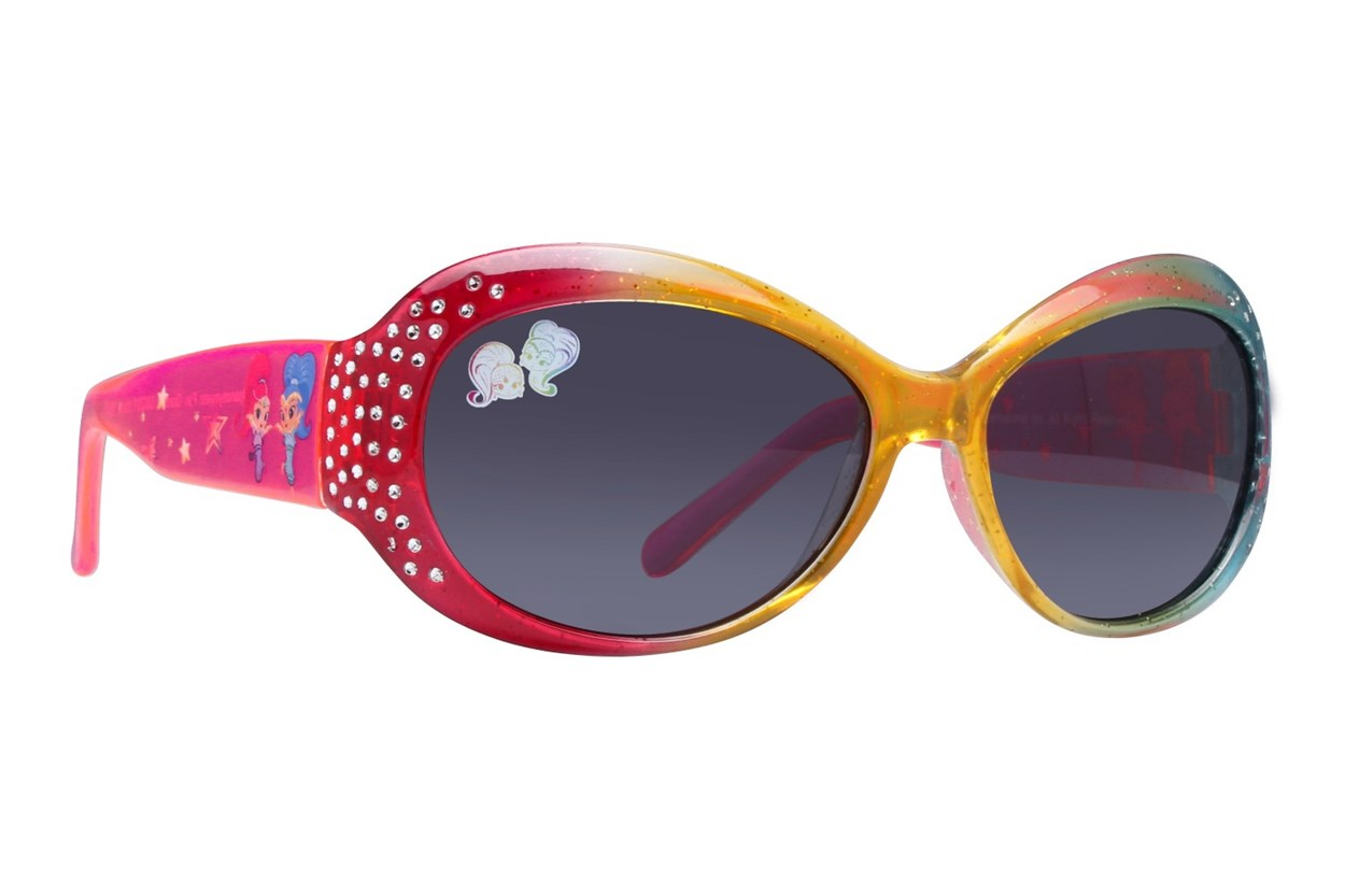 Nickelodeon Shimmer & Shine SSGS1 Sunglasses - Multi