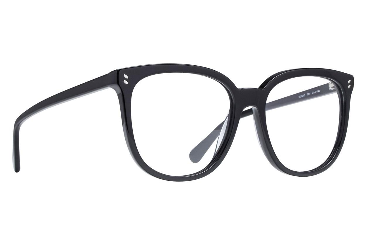 Stella Mccartney SC0121O Black Eyeglasses