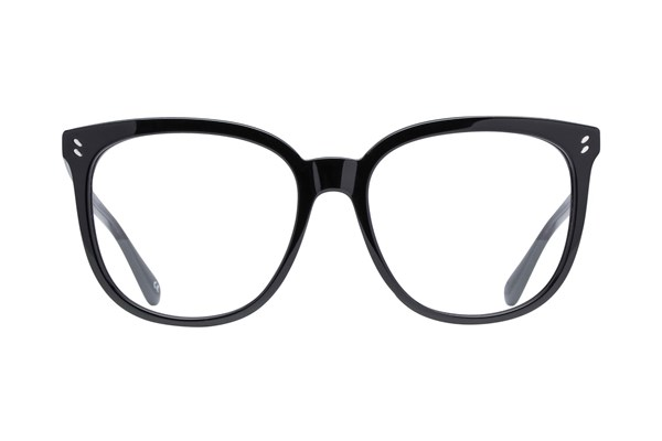 Stella Mccartney SC0121O Black Eyeglasses