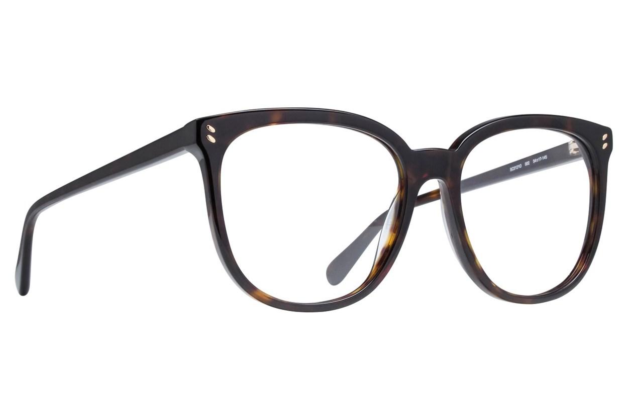 Stella Mccartney SC0121O Tortoise Eyeglasses