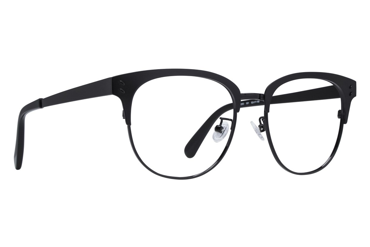 Stella Mccartney SC0123O Black Eyeglasses