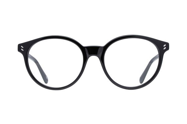 Stella Mccartney SC0143O Eyeglasses - Black