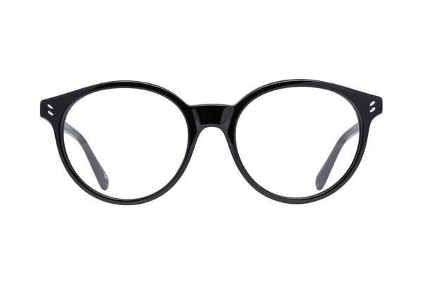 Stella Mccartney SC0143O Black Eyeglasses
