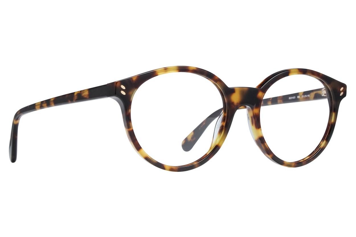 Stella Mccartney SC0143O Tortoise Eyeglasses