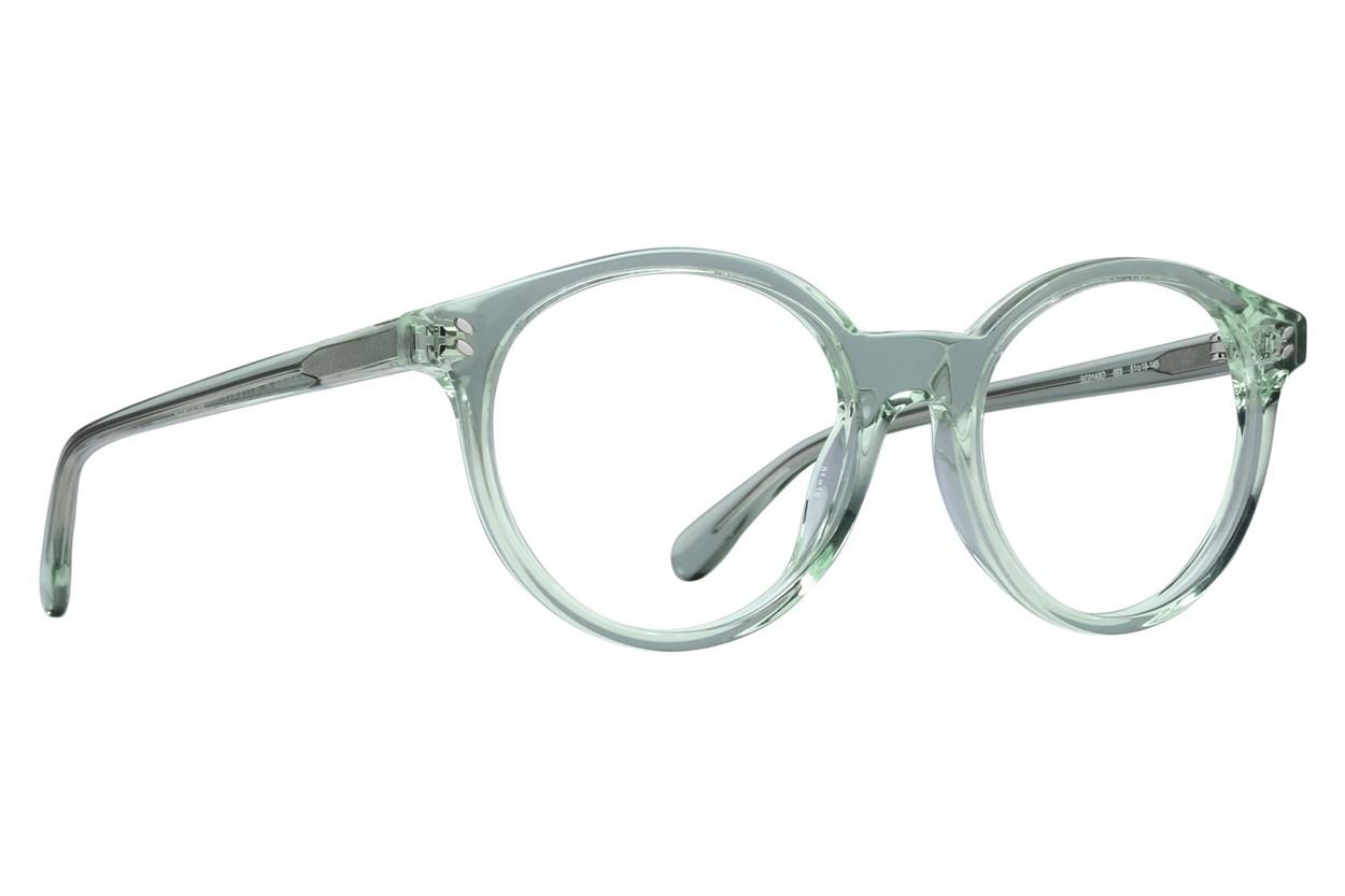 Stella Mccartney SC0143O Green Eyeglasses