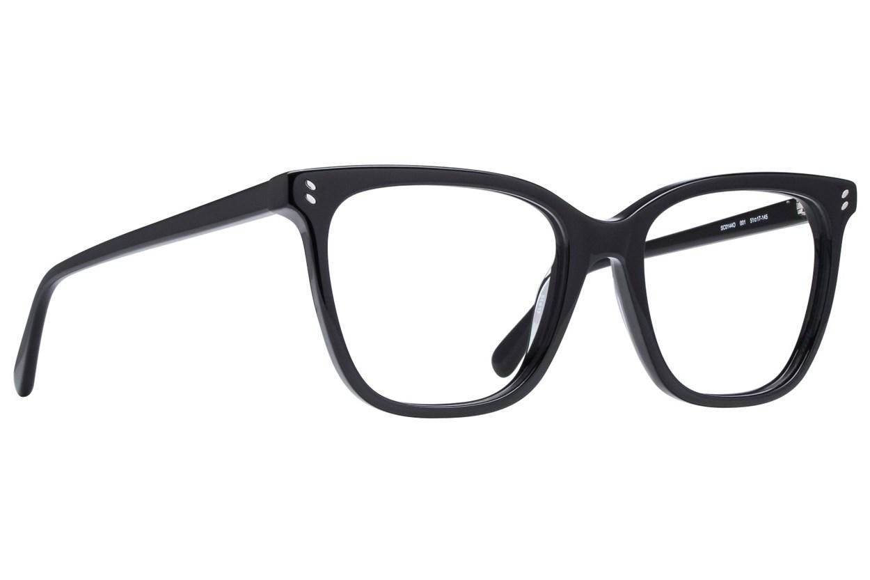 Stella Mccartney SC0144O Black Eyeglasses