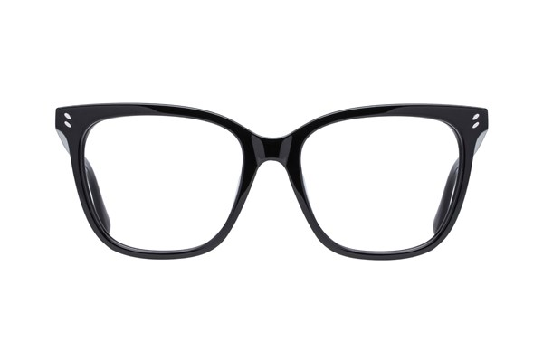 Stella Mccartney SC0144O Black Eyeglasses