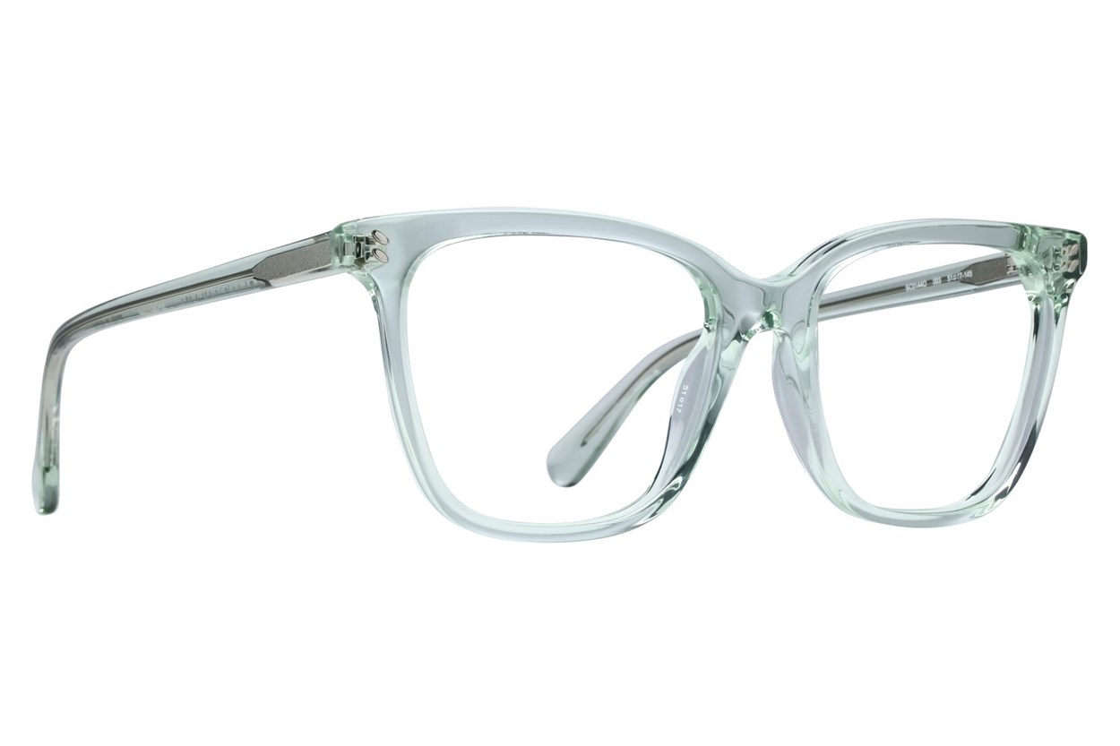 Stella Mccartney SC0144O Green Eyeglasses
