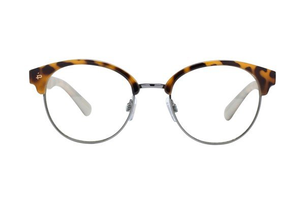 Prive Revaux The Angelou Tortoise Eyeglasses