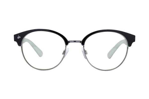 Prive Revaux The Angelou Black Eyeglasses