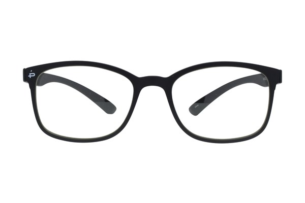 Prive Revaux The Aristotle Eyeglasses - Black