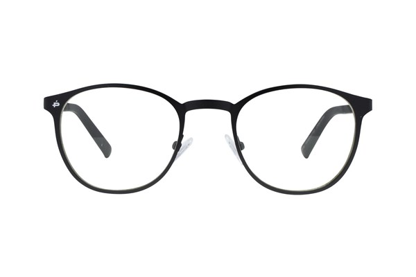 Prive Revaux The Buber Eyeglasses - Black