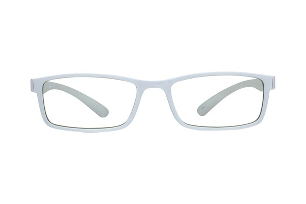 Prive Revaux The Confucius Eyeglasses - White