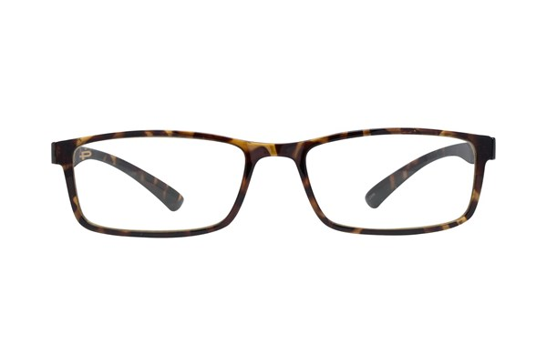 Prive Revaux The Confucius Tortoise Eyeglasses