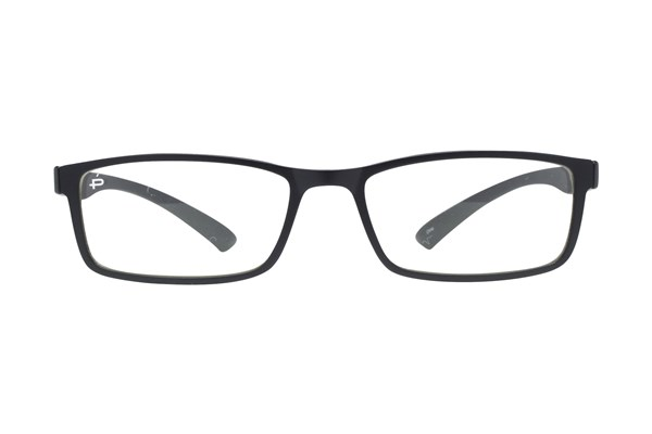 Prive Revaux The Confucius Eyeglasses - Black