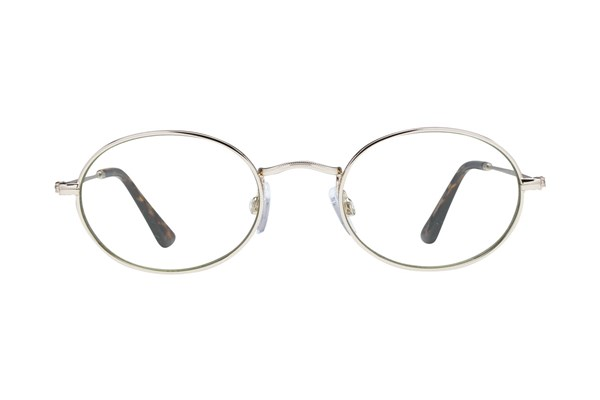 Prive Revaux The Douglas Eyeglasses - Gold