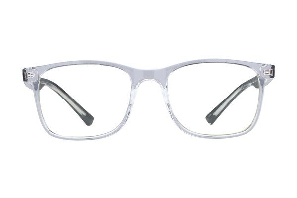 Prive Revaux The Maimonides Clear Eyeglasses
