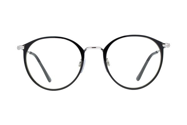 Prive Revaux The Rand Eyeglasses - Silver