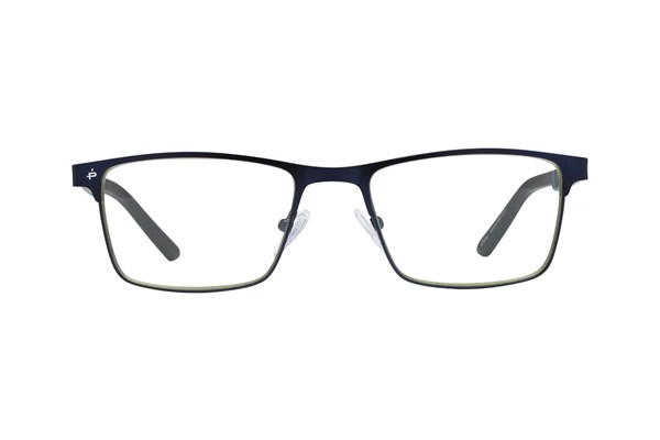 Prive Revaux The Spinonza Blue Eyeglasses