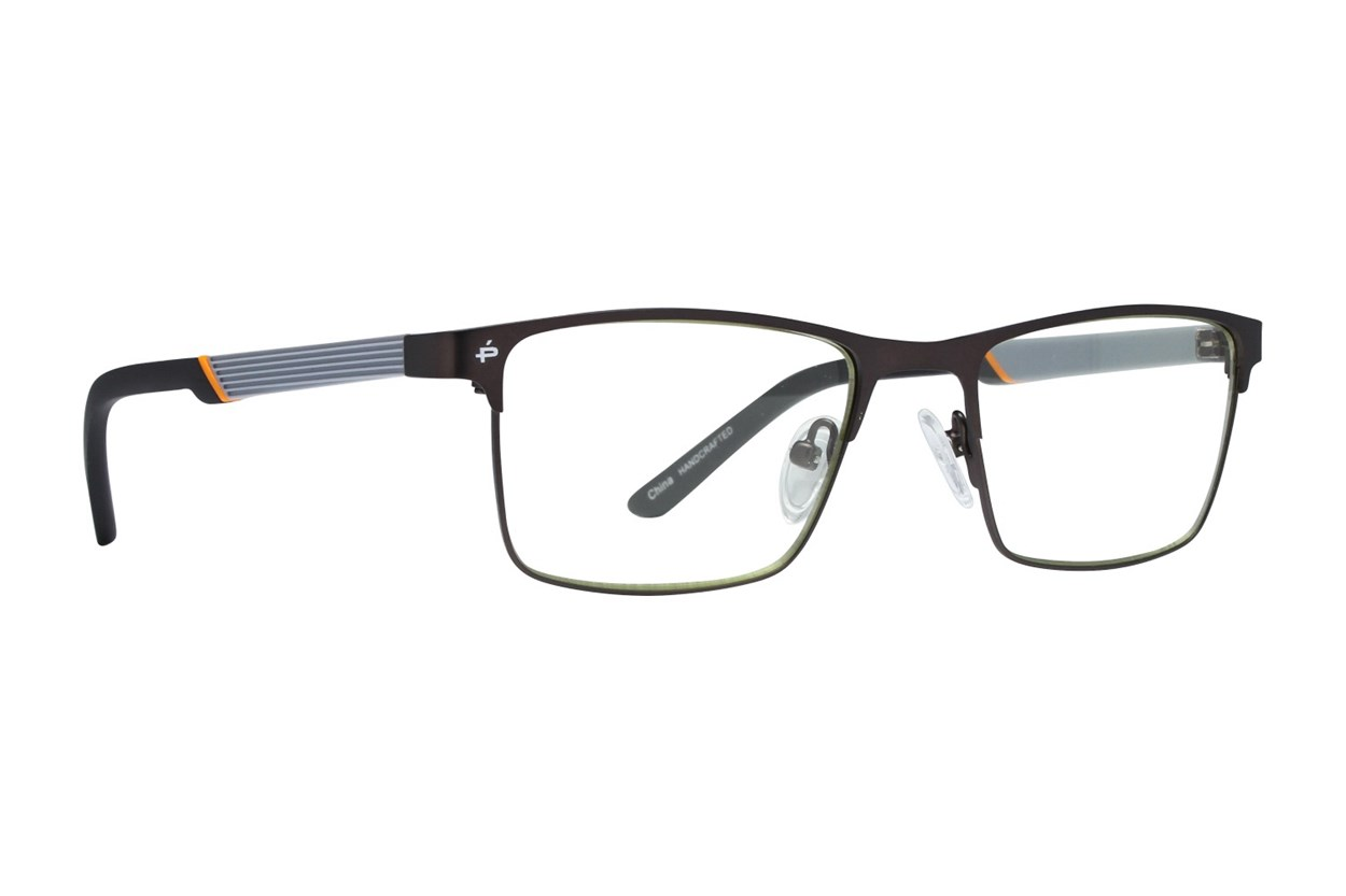 Prive Revaux The Spinonza Eyeglasses - Gray